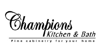 Champions Kitchens & Bath