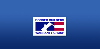 Bonded Builders Home Warranty