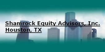 shamrock equity advisors Inc