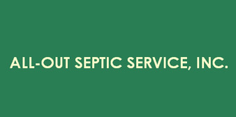 All-Out Septic Service