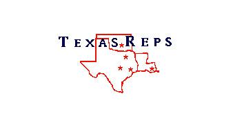 Texas Reps