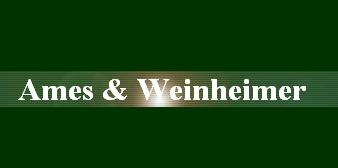 Ames & Weinheimer