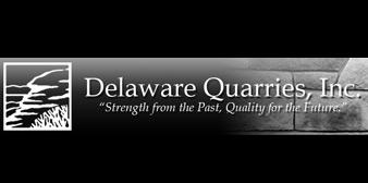 Delaware Quarries, Inc.