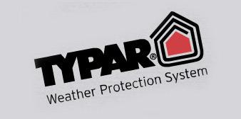 Typar Housewrap/Fiberweb