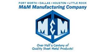 M&M Manufacturing