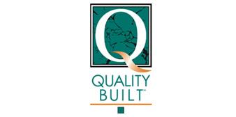 Quality Built