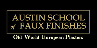 Austin School of Faux Finishes