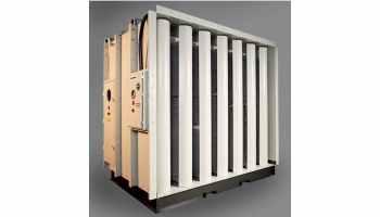 Pneumafil - Nederman Dust Control and Fiber Reclaim