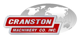 Cranston Machinery Co., Inc.