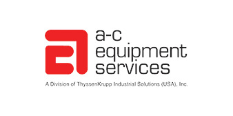 A-C Equipment Services, A Division of ThyssenKrupp Industrial Solutions (USA), Inc.