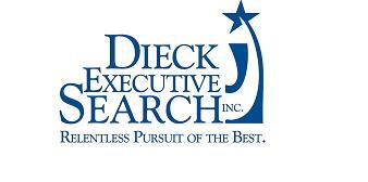 Dieck Executive Search, Inc.