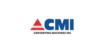 CONVERTING MACHINES INC