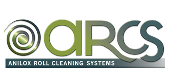 Anilox Roll Cleaning Systems (ARCS)