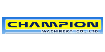Champion Machinery Co. Ltd.
