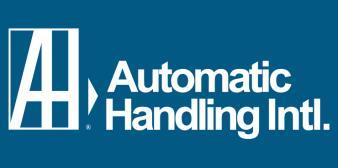 Automatic Handling