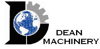 Bilhoffer USA/Dean Machinery
