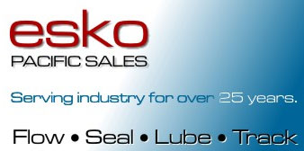ESKO Pacific Sales Ltd.