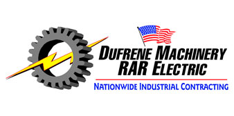 Dufrene Machinery/RAR Electric, Inc