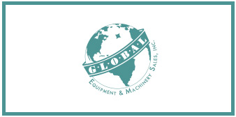 Global Equipment & Machinery Sales Inc.