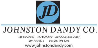 The Johnston Dandy Co.