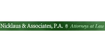 Nicklaus & Associates P.A.