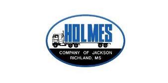 Holmes Company of Jackson, Inc.