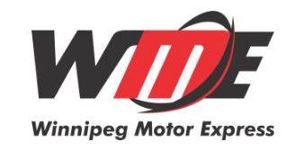 Winnipeg Motor Express