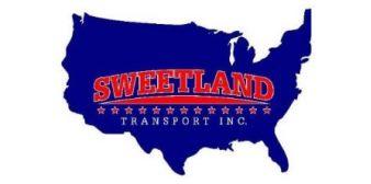 Sweetland Transport Inc.