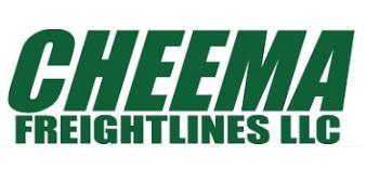 Cheema Freightlines LLC