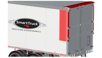 SmartTruck TopKit Aero System