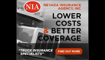 "Nevada Insurance Agency, Inc  ""Truck Insurance Specialists"""