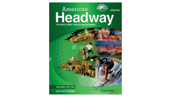 AMERICAN HEADWAY