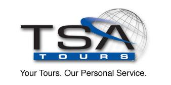 TSA Tours