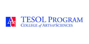 AMERICAN UNIVERSITY, TESOL Program, Washington, DC, USA