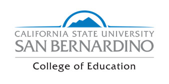 California State University, San Bernardino College of Education TESOL Programs