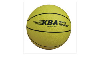 KBA Heavy Trainer