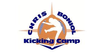 Chris Boniol Kicking