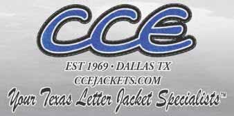 SSR Letter Jackets