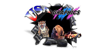 USA Graphics Inc.
