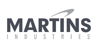 Martins Industries Inc.