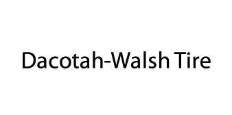 Dacotah-Walsh Tire