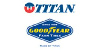 Titan International, Inc. (Manufacturer of Titan Wheels, Titan Tires, Titan Farm Tires and Goodyear Farm Tires)