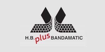 H.B. Plus Bandamatic