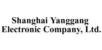 Shanghai Yanggang Electronic Company, Ltd.