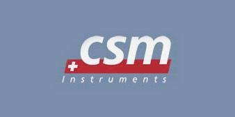 CSM Instruments