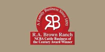 R. A. Brown Ranch