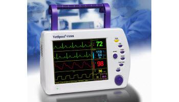 VetSpecs® VSM8 Vital Signs Monitor