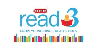 H-E-B/Read 3