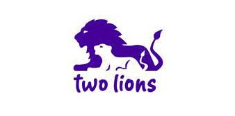 Two Lions (Amazon)
