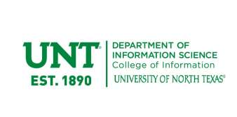 University of North Texas Department of Information Science